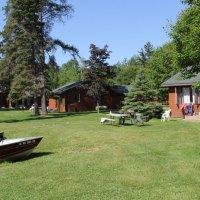 5tiger-musky-cabin