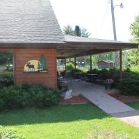 4tiger-musky-cabin